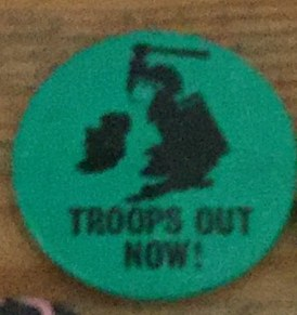 Troops Out