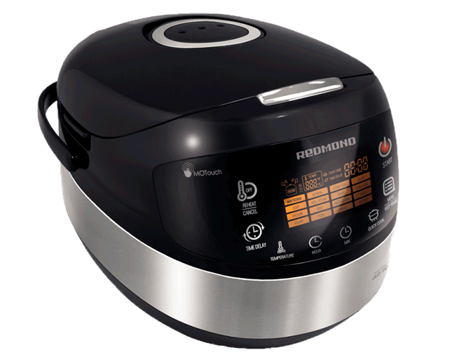 wonderful Redmond Kitchen Appliances #5: Digital smart multicooker REDMOND RMC-M90E