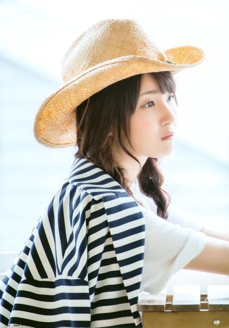 Nogizaka46 Sayuri Inoue Another Side 006