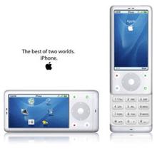 iphonemock