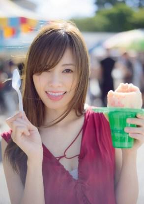 1nogizaka46-mai-shiraishi-shirohada-lingerie-on-friday-magazine-004