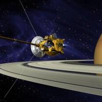 Cassini-Huygens and Titan