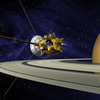 Cassini-Huygens and Titan