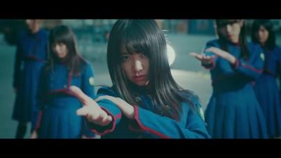1080p [MV] Keyakizaka46 _ 4th Single _ Fukyouwaon.MP4_000078078