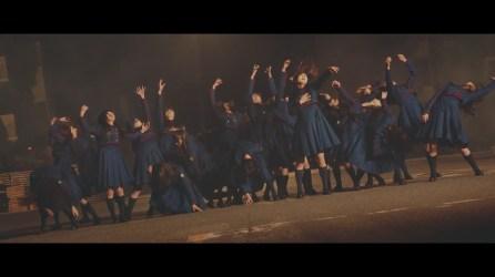 1080p [MV] Keyakizaka46 _ 4th Single _ Fukyouwaon.MP4_000174174
