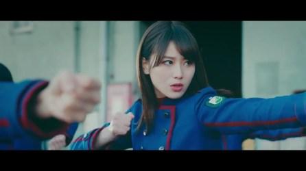 Keyakizaka46 - Fukyuwaon 720p.MP4_000059511