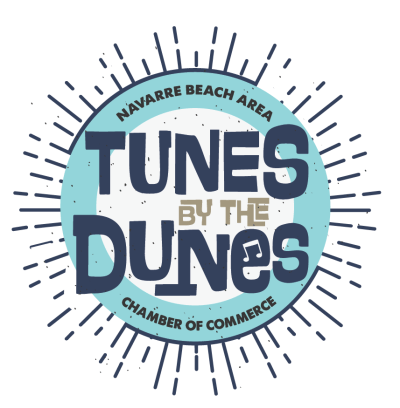tunes by the dunes,2021, navarre florida, live music, free concert, live band,