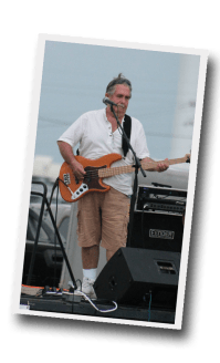 rich lansberry, red moon travelers, navarre, live band