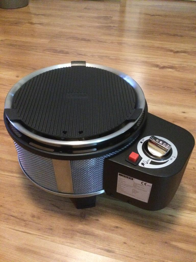 Cobb Grill Griddle