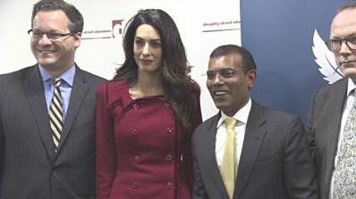 Amal Jared Nasheed