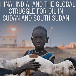 oil-sudan