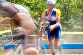Boulder Cyclocross Series #2; Pro 1/2 Race!
