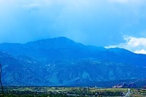 Colorado Springs...I'm here for 24 Hour Mountain Bike Nationals!