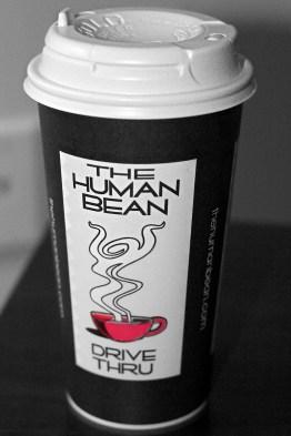 Human Bean: Best Coffee Shop in FoCo!