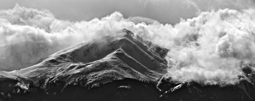 Mount Masive - Elevation 14,429 feet