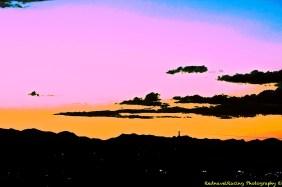 Denver Skyline...