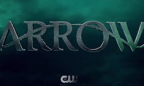 My Return to Team Arrow