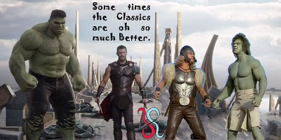 Some times the #Classics are oh so much Better. What ya think? EP45??