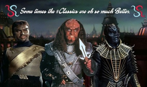 Some times the #Classics are oh so much Better. What ya think? EP50??