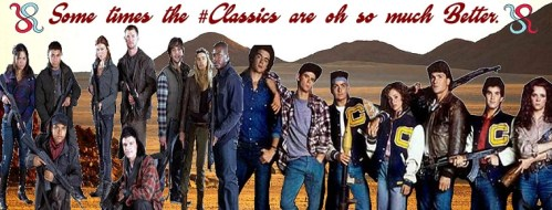 Some times the #Classics are oh so much Better. What ya think? EP52??
