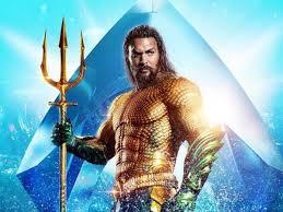 Aquaman Delivers!