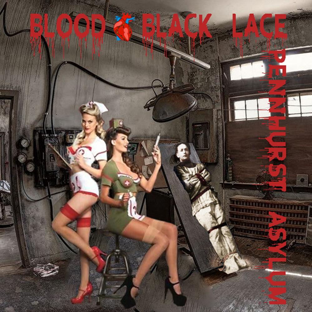 Blood & Black Lace Episode 4 Pennhurst Asylum