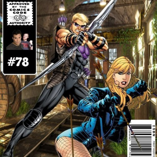 #WhoWouldWin: Hawkeye vs Black Canary