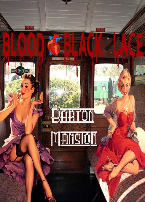Blood & Black Lace Episode 6  Barton Mansion