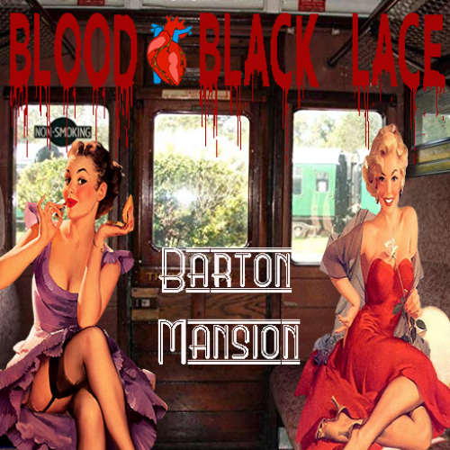 Blood & Black Lace Episode 6  Barton Mansion