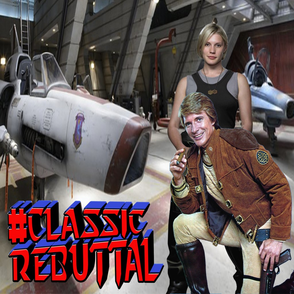 Some times the #Classics are oh so much Better. What ya think? EP63??