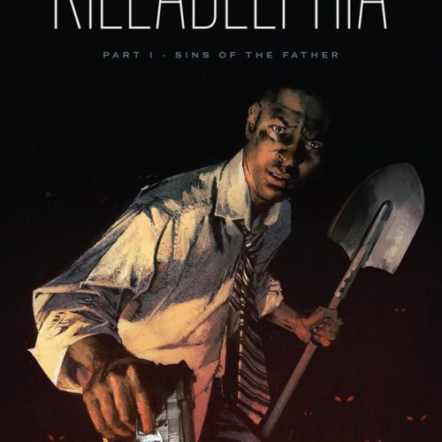 Comic Book Talk: Killadelphia