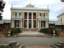 Belmont Mansion - Built in 1853
