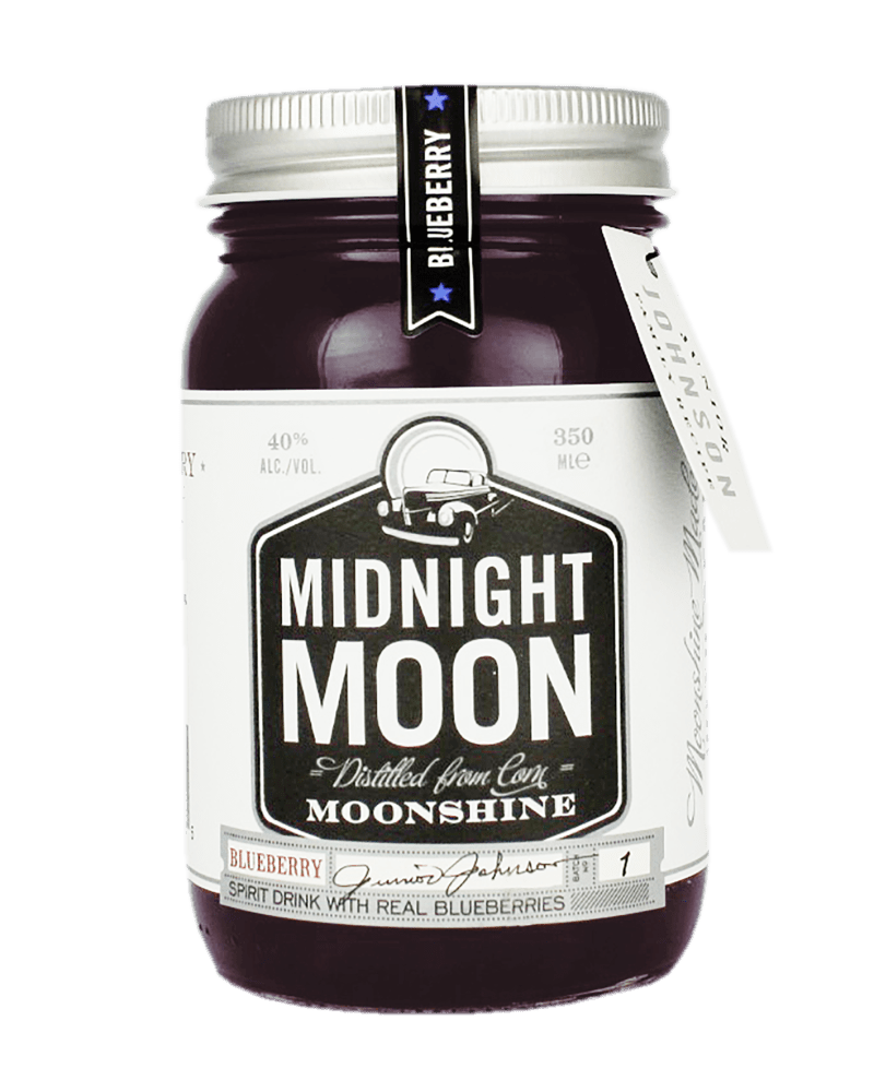 Midnight Moon Blueberry Redneck Moonshine Whisky