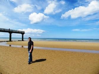 102-omaha beach
