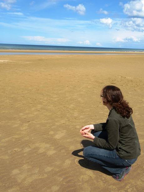 104-omaha beach