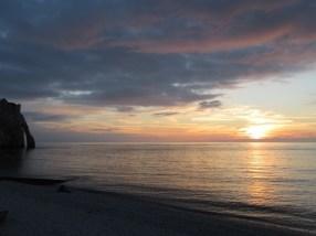 105-sunset