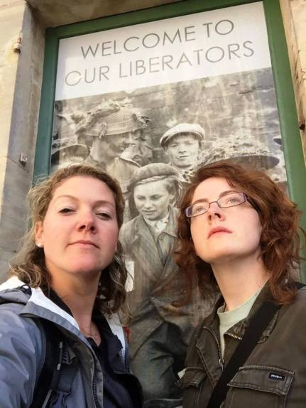 167-welcome to our liberators