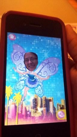 176-I'm a fairy now