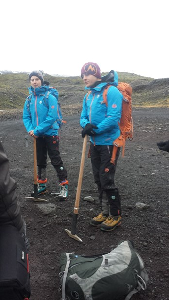 171-glacier-hike