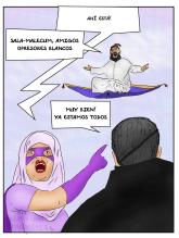 shawarman 3