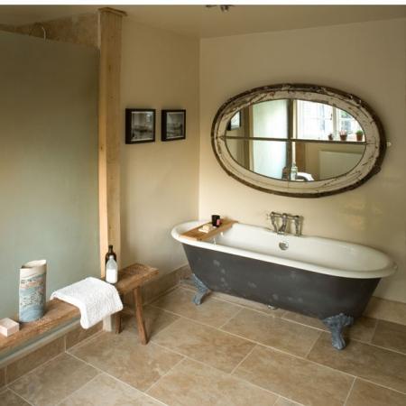 New Rustic Bathrooms Country Rustic Bathroom Ideas
