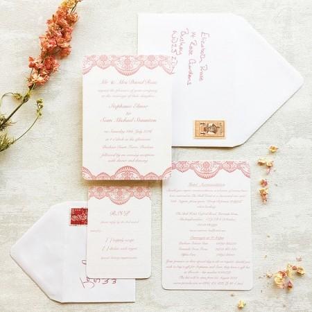 The Paper Chase Lahaska Pa Custom Wedding Invitations Fine Stationery