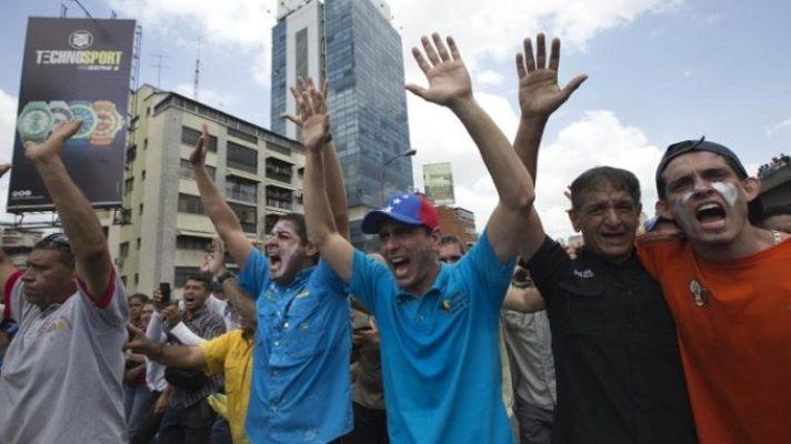 The Socialist Utopia of Venezuela