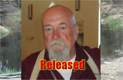 Joe Robertson Released from Prison