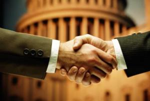 RX for Lobbyist Disease