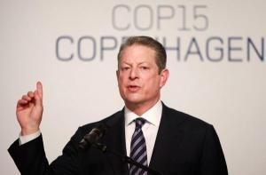How Al Gore built the global warming fraud