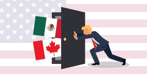 Why NAFTA and All 'Free Trade' Must Be Stopped