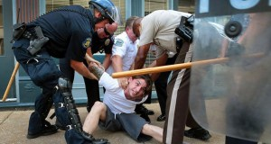 'The Man' – Making a Case for Better Police Pay