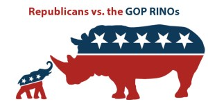 Republican Party Hypocrites