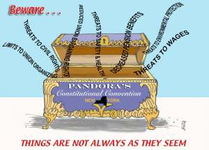 Re: A Constitutional Convention